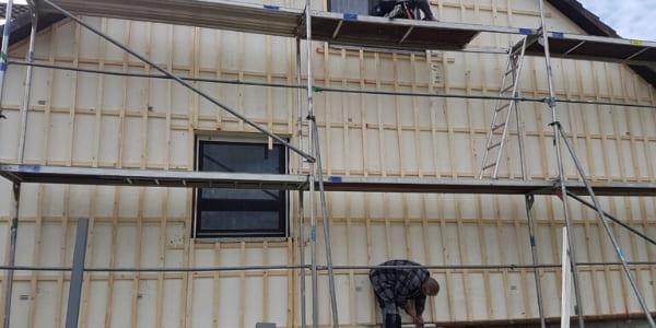 M & S Fassadenbau Fichtenau Gerüstbau