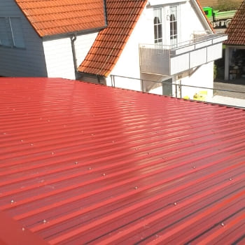 M & S Fassadenbau Fichtenau Dach