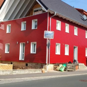 M & S Fassadenbau Fichtenau Prijekte Fassade
