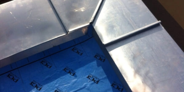 M & S Fassadenbau Fichtenau Spenglerarbeiten